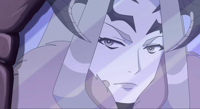 巴啦啦小魔仙 第五季 飛躍彩靈堡第45集:彩虹姐姐失蹤了 線上看