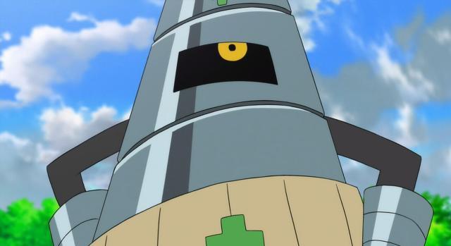忍者寶盒忍帝雷電對上鑽頭皇帝! 線上看