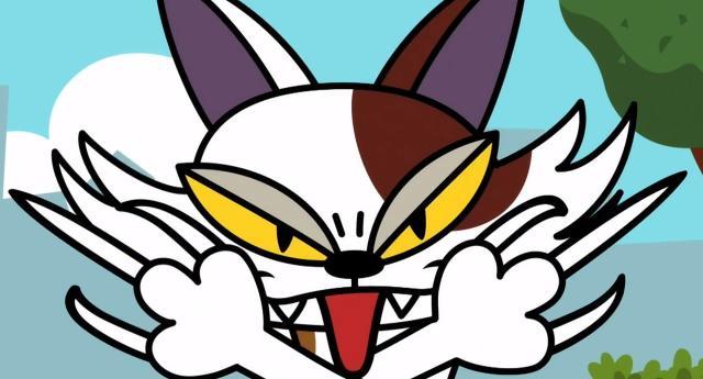 小妖怪第10話【妖怪貓】 線上看