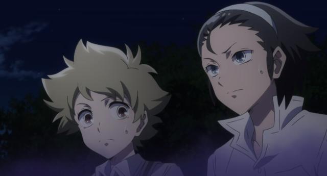 魔法律事務所 第二季第10條【蟲】 線上看