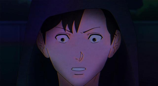 忍者收藏第12話【渴望】 線上看