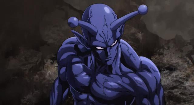 一拳超人(國語版) 第一季#01 最強的男人 線上看