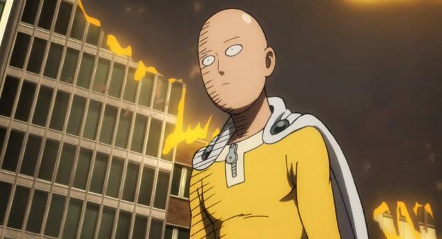 一拳超人(國語版) 第一季#07 最頂級的徒弟 線上看