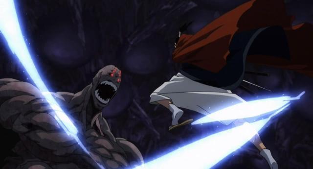 一拳超人(國語版) 第一季#11 全宇宙的霸王 線上看