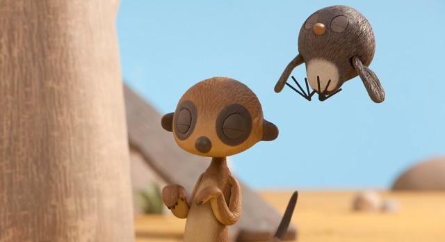 迪米小鳥奇遇記 第二季第9集【拉蒂爾在嗎】 線上看