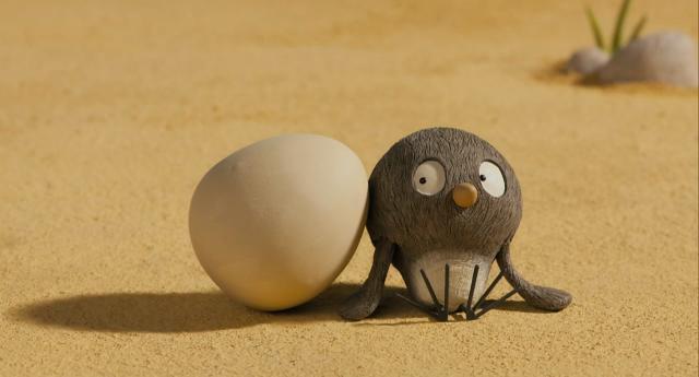 迪米小鳥奇遇記 第二季第11集【哈比比的蛋】 線上看