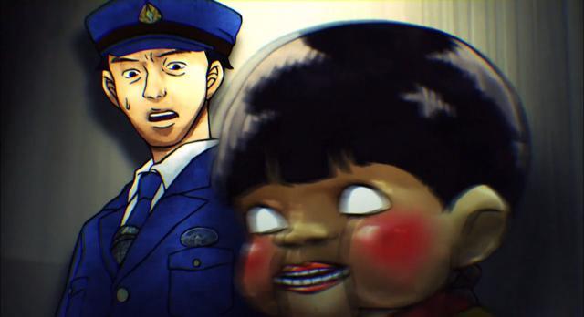 闇芝居 第二季第1集【太郎】 線上看