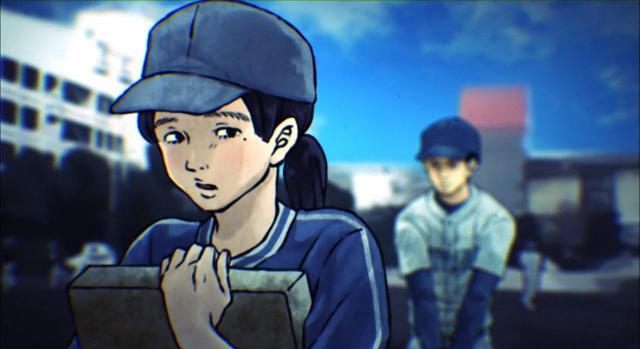 闇芝居 第二季第5集【保管箱】 線上看