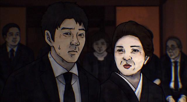 闇芝居 第二季第8集【告別】 線上看
