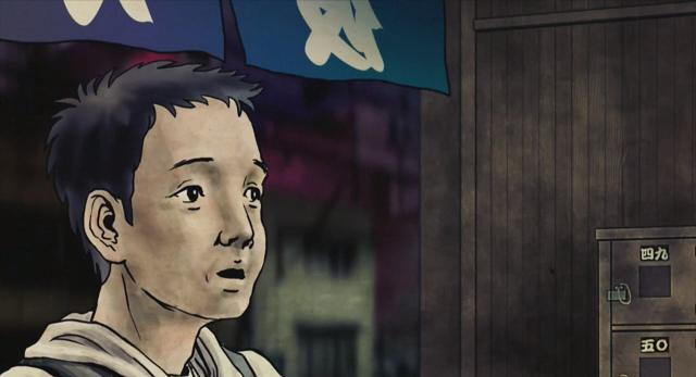 闇芝居 第三季第1集【借用】 線上看