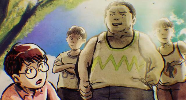 闇芝居 第六季第7集【蛙卵】 線上看