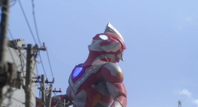 超人力霸王Z(傑特)第10.5話【特別篇1 特空機機密檔案】 線上看