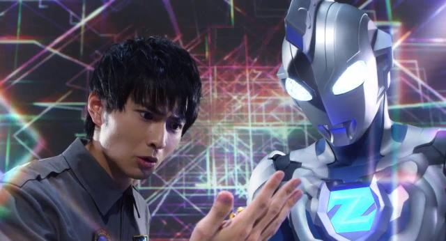 超人力霸王Z(傑特)第19.5話【特別篇2 師徒連結】 線上看