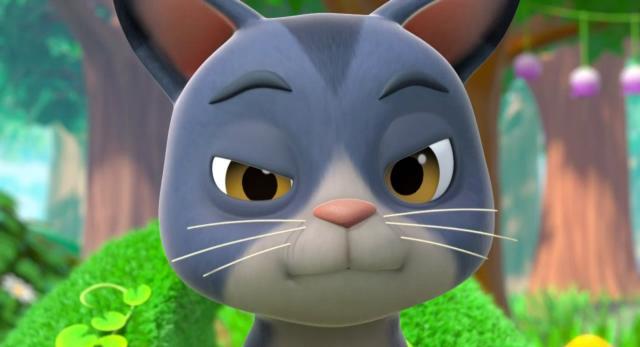 萌雞小隊 第二季第25集【全部都是小貓的】 線上看