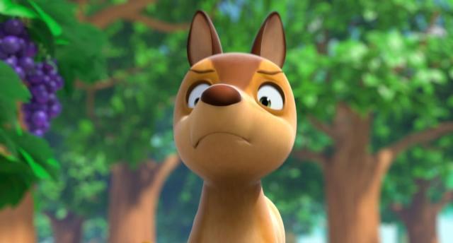 萌雞小隊 第二季第37集【小獐子的笑聲】 線上看
