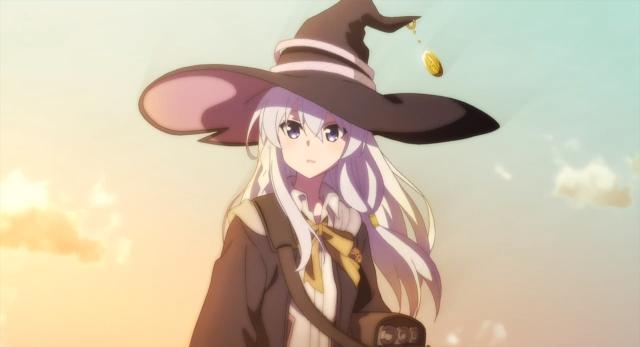 魔女之旅第5話【王立瑟雷斯特利亞】 線上看