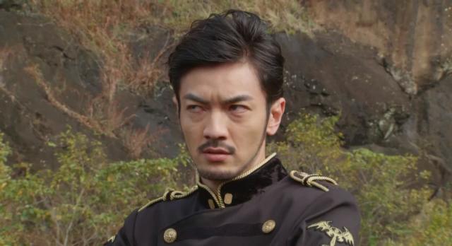 假面騎士GHOST第11集【莊嚴!神秘之眼!】 線上看