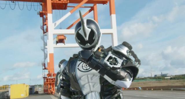 假面騎士GHOST第16集【完美!白色的假面騎士!】 線上看
