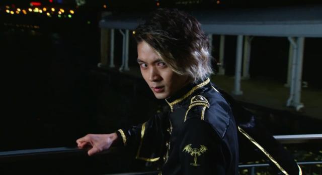 假面騎士GHOST第23集【入魂!巨大眼魂!】 線上看