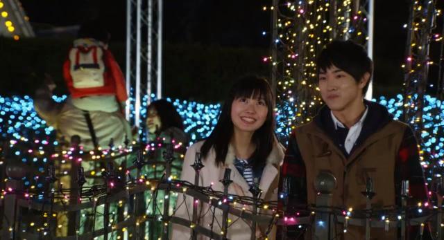 假面騎士GHOST第24集【出現!神秘戰士!】 線上看