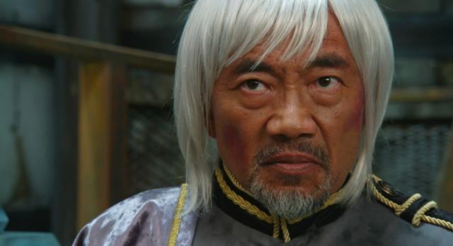 假面騎士GHOST第41集【激動!長官的決斷!】 線上看