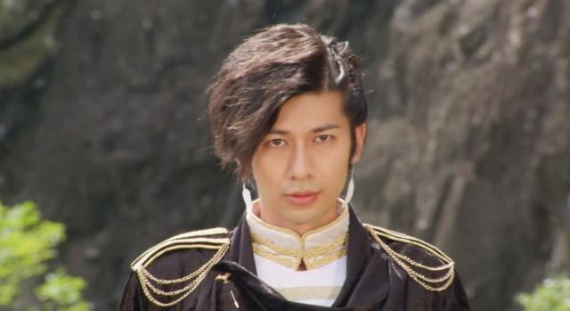 假面騎士GHOST第42集【驚人!仙人的真相!】 線上看