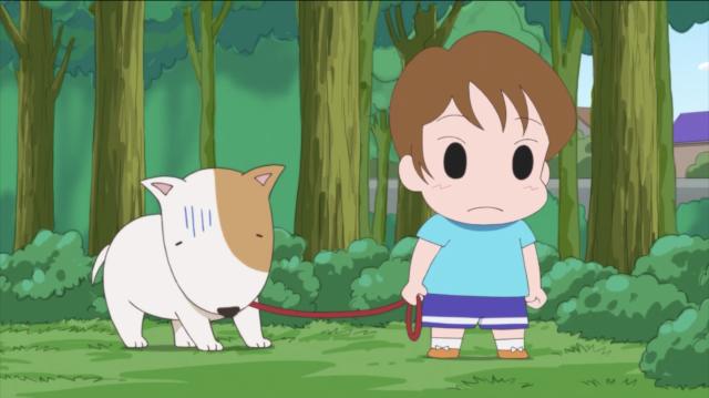 少年阿貝GO!GO!小芝麻 第四季 全集第100話【新朋友】 線上看