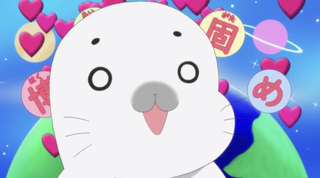 少年阿貝GO!GO!小芝麻 第四季 全集第102話【想要抱抱】 線上看