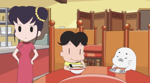 少年阿貝GO!GO!小芝麻 第四季 全集第103話【招財小芝麻】 線上看