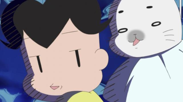 少年阿貝GO!GO!小芝麻 第四季 全集第105話【大家一起呱呱呱】 線上看