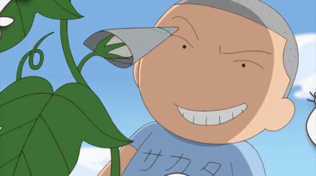 少年阿貝GO!GO!小芝麻 第四季 全集第106話【讓牽牛花開吧】 線上看