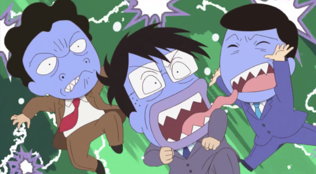少年阿貝GO!GO!小芝麻 第四季 全集第109話【Q電視播放中】 線上看