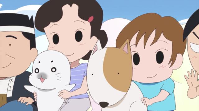 少年阿貝GO!GO!小芝麻 第四季 全集第113話【辛苦的運動會】 線上看