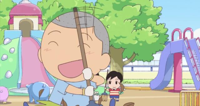 少年阿貝GO!GO!小芝麻 第四季 全集第115話【打掃危機】 線上看