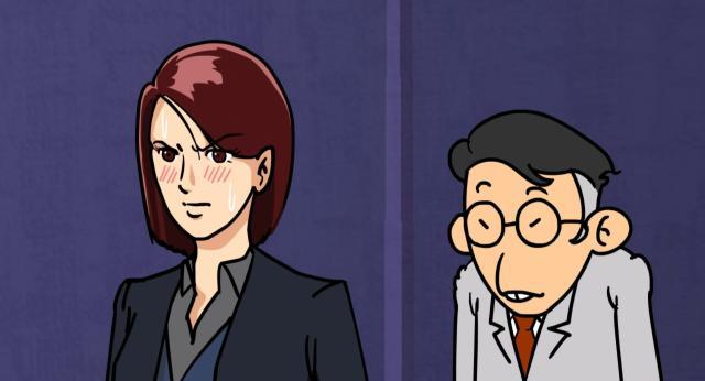 秘密結社 鷹之爪-Golden Spell-第8話【背叛】 線上看