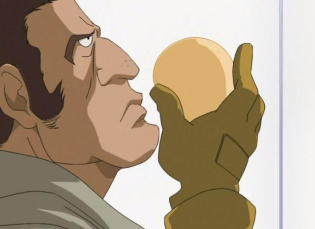 烘焙王 全集第29話【迫擊!黑色日本麵包誕生】 線上看