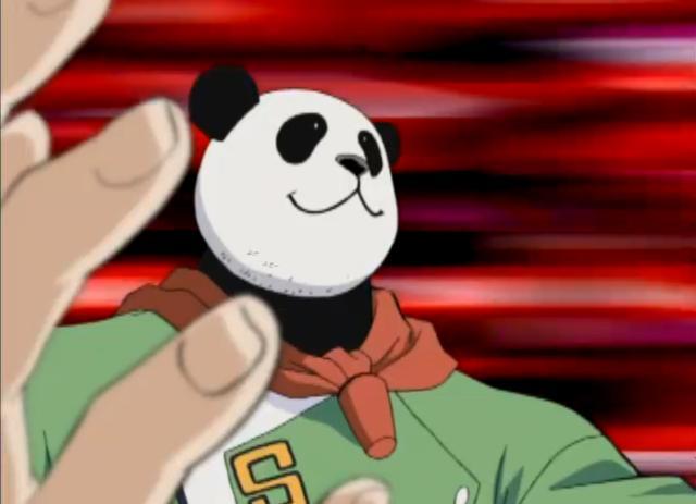 烘焙王 全集第66話【奇蹟的蒸麵包!!熊貓變成熊貓的那天!】 線上看
