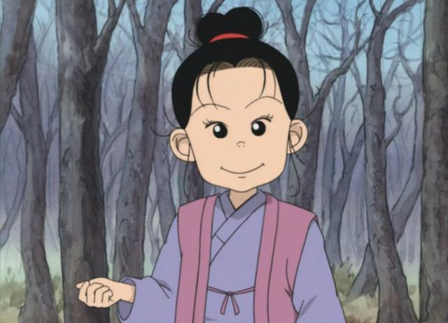 花田少年史 全集第22集【玲子】 線上看