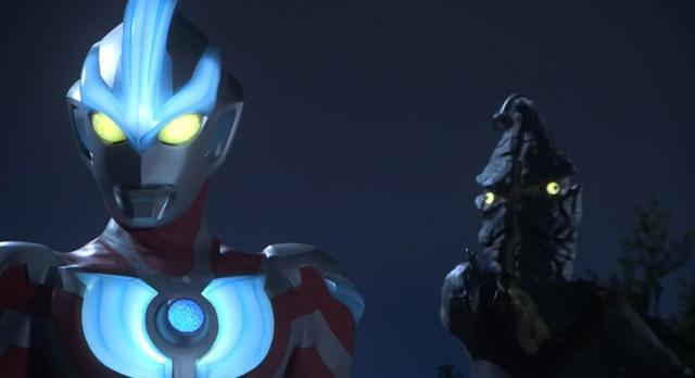 超人力霸王銀河第2集【夏夜之夢】 線上看