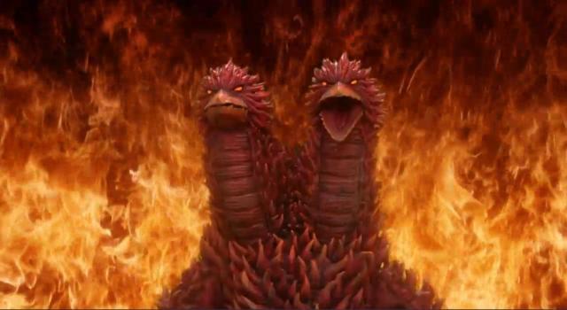 超人力霸王銀河第3集【雙頭的火焰獸】 線上看