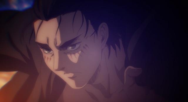 進擊的巨人Final Season第12話【指引之人】 線上看