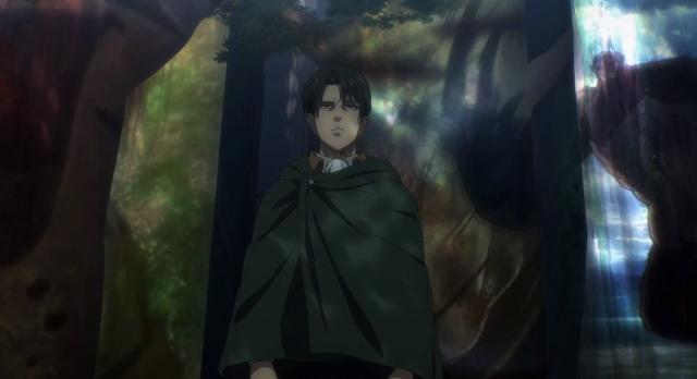 進擊的巨人Final Season第13話【森林裡的孩子們】 線上看