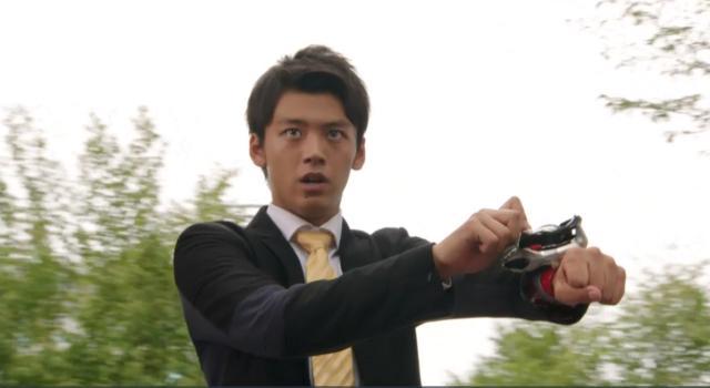 假面騎士Drive第6集【戰士是為了誰而戰】 線上看