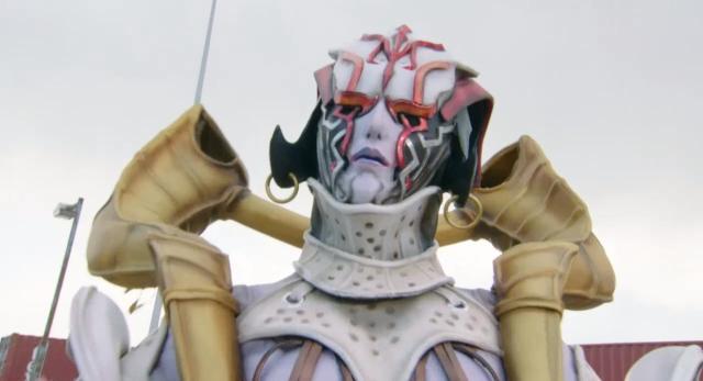 假面騎士Drive第21集【不一致的死者們表達了什麼】 線上看