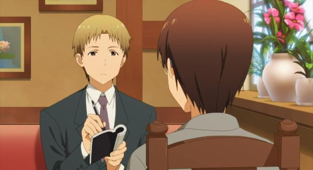 WORKING!!!迷糊餐廳 第三季第2道菜【愛的風暴!?】 線上看