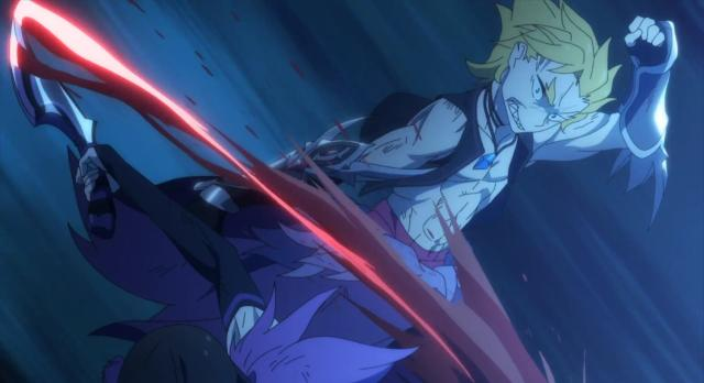 Re:從零開始的異世界生活 第二季第23話【連鮮血和內臟都一併疼愛】 線上看