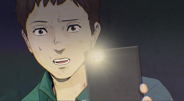 闇芝居 第八季第1話【丟手帕】 線上看