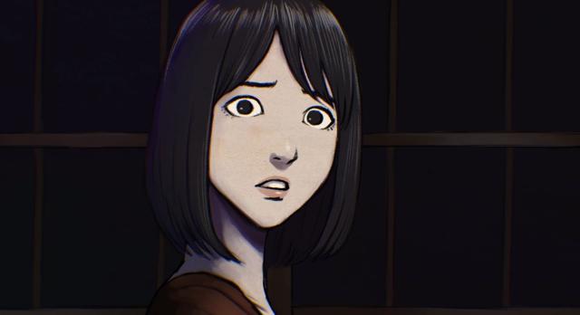 闇芝居 第八季第2話【忌日】 線上看