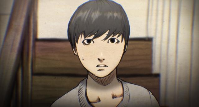 闇芝居 第八季第5話【笑聲】 線上看