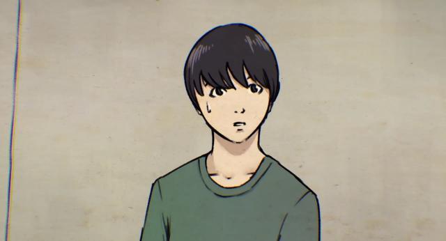 闇芝居 第八季第7話【一寸法師】 線上看